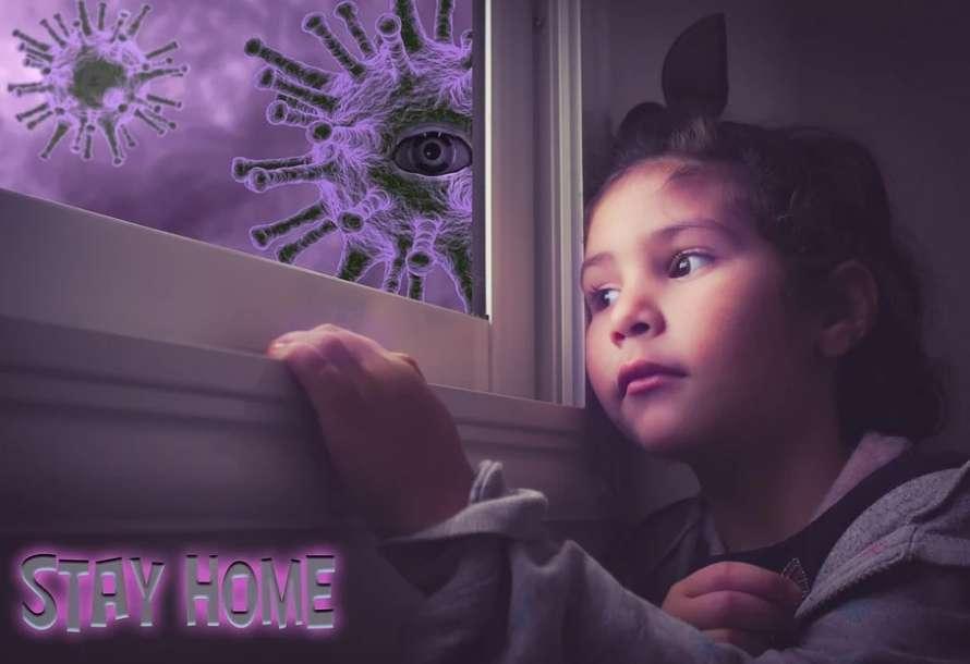 Медики определили, для детей какого возраста коронавирус особенно опасен