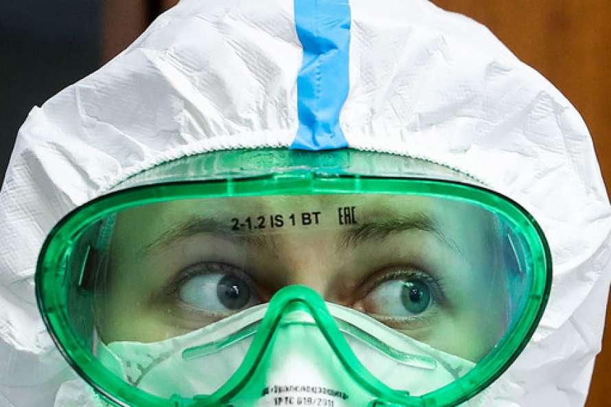 Россия обновила антирекорд по коронавирусу и уже обогнала Францию