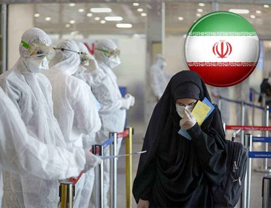 Иран захлестнула лавина смертей от коронавируса