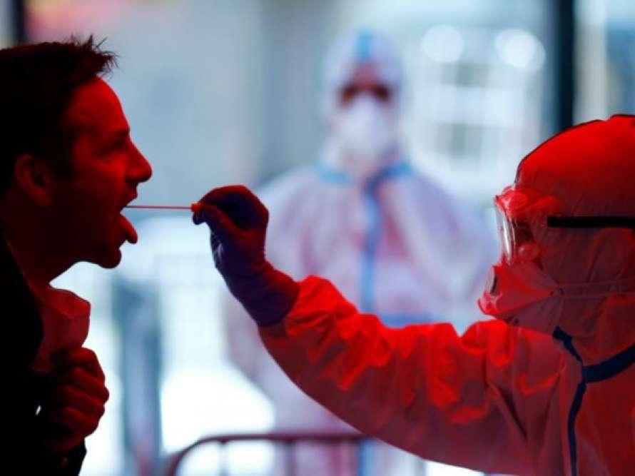 «Нигерийский» коронавирус обнаружили в более чем 20 странах