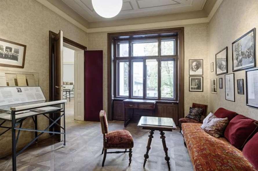 В Вене после реконструкции открылся самый секретный музей в мире