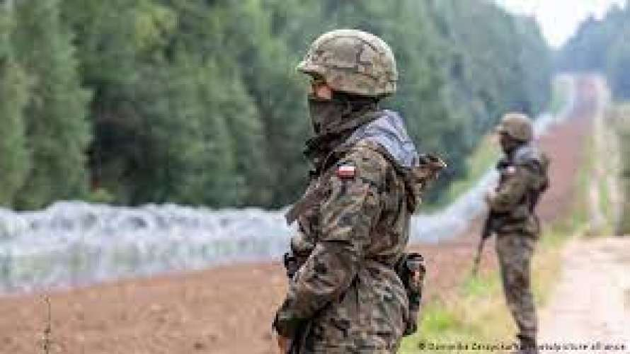 Польща продовжила надзвичайний стан на кордоні з Білоруссю на два місяці