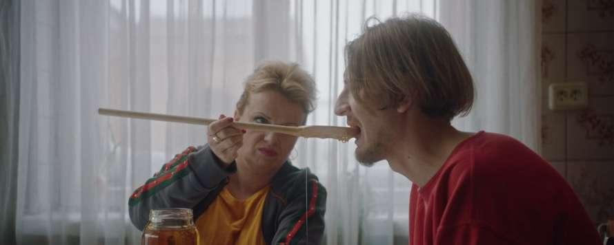 Вышел трейлер продолжения лучшего украинского фильма прошлого года «Мої думки тихі»
