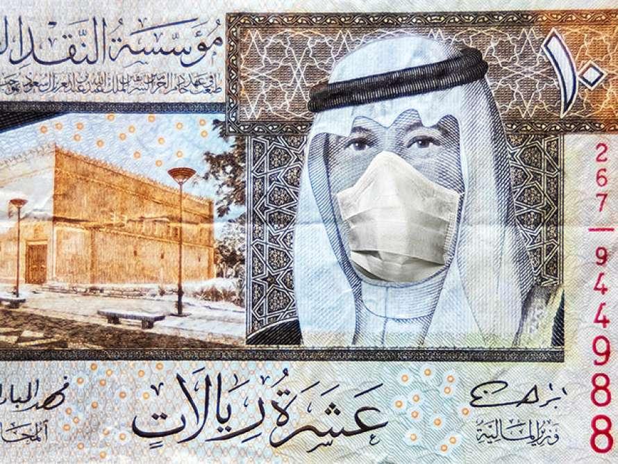 В Саудовской Аравии частному сектору урежут зарплаты