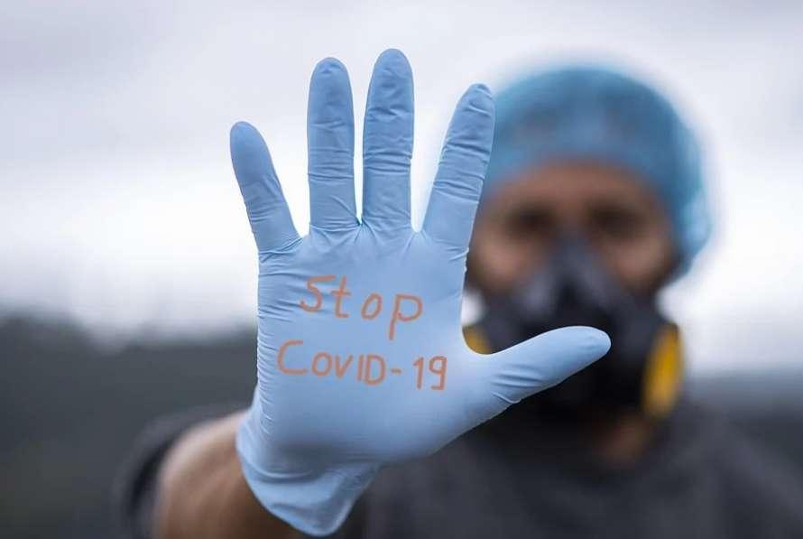 Китайский эпидемиолог спрогнозировал конец пандемии коронавируса