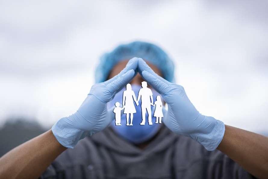 Ученые объяснили, что означает коллективный иммунитет при коронавирусе