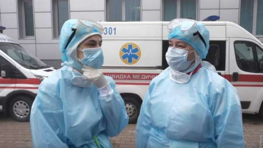 Судья из Бердичева избила семейного врача
