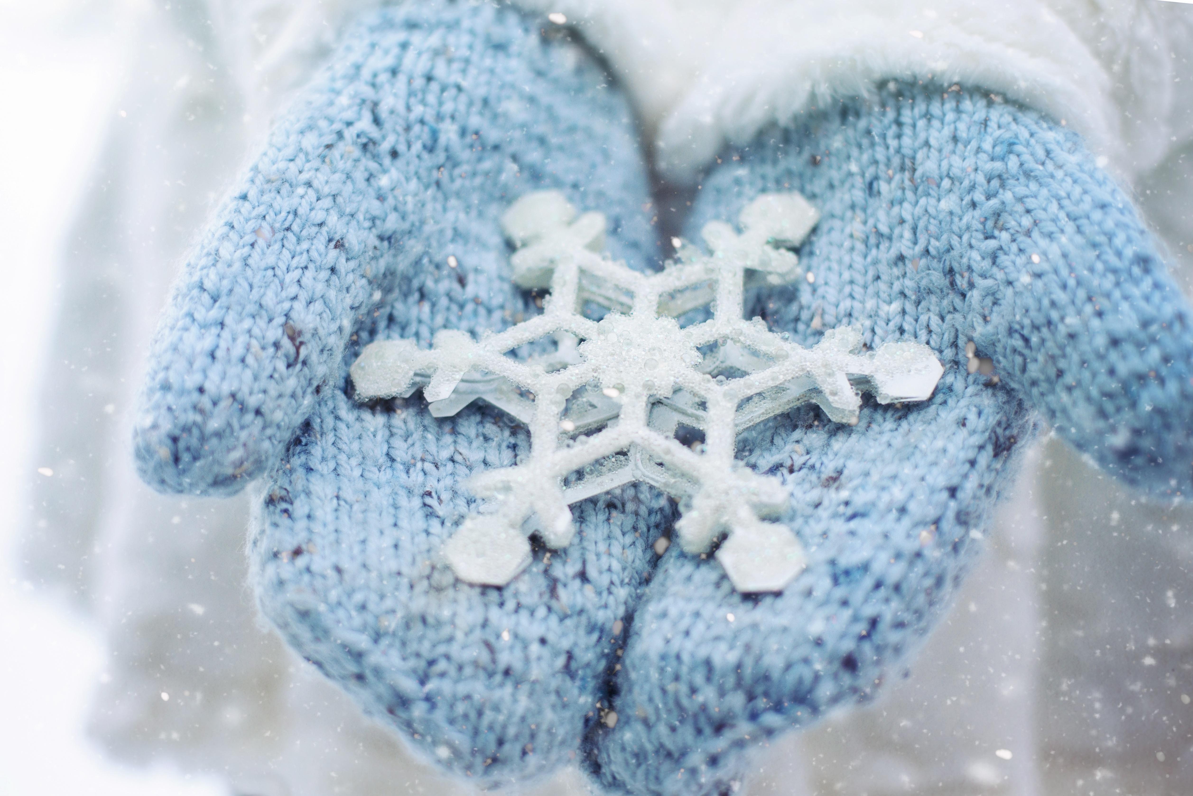«Традиционную» зиму в Украине спрогнозировала синоптик