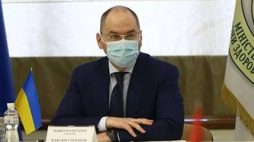 В Украине вспышка COVID-19 продлится до конца апреля