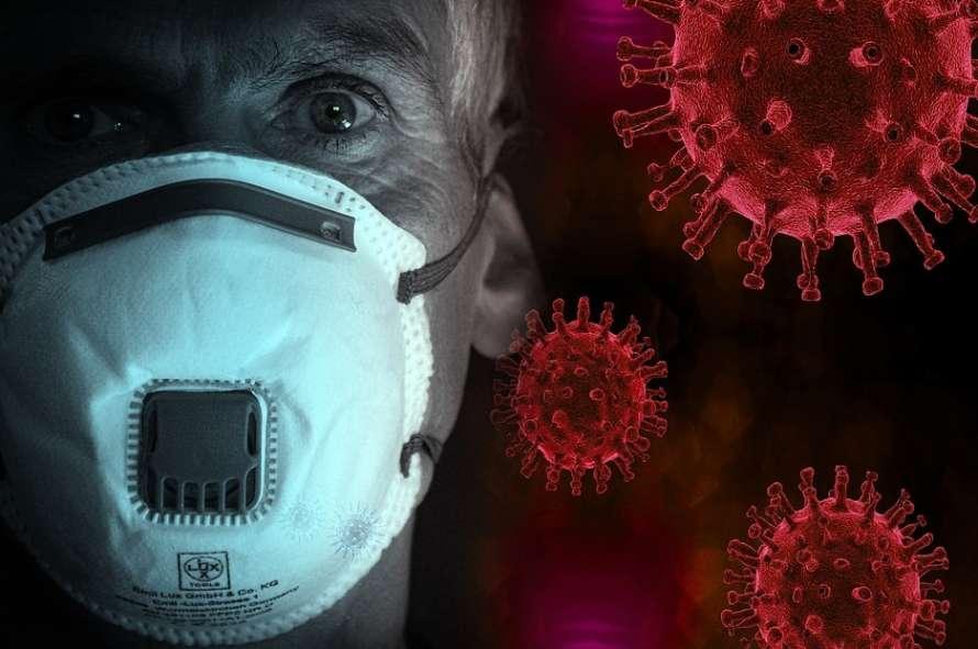 Медики назвали причину высокой смертности от коронавируса среди мужчин