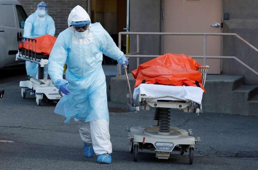 Смертность от «британского» штамма коронавируса вычислили ученые