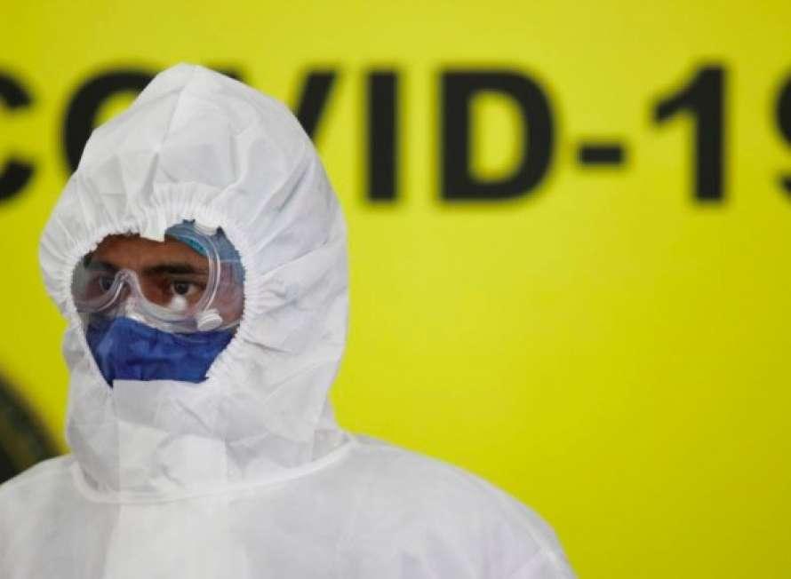 В Малайзии дроны ищут людей зараженных коронавирусом